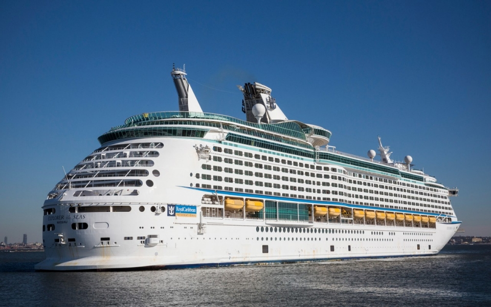 Passengers On Cruise Ship Hit By Suspected Norovirus Recall Misery