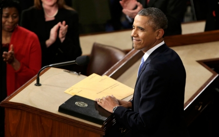 What wasn't said in Obama's State of the Union 2014