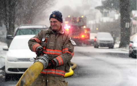 Thumbnail image for Extreme winter weather poses challenge for firefighters