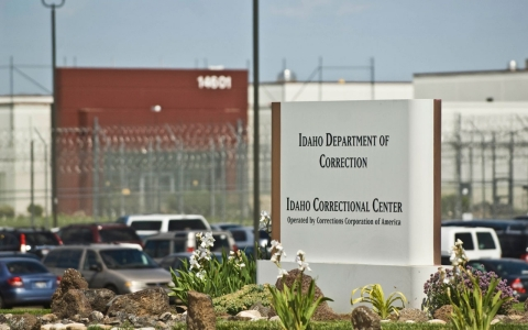 Thumbnail image for Private Idaho prison to be handed over to state control