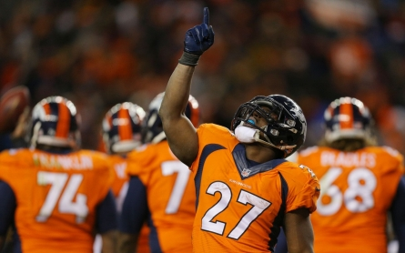 From homeless shelters to Super Bowl, Bronco's journey wasn't easy