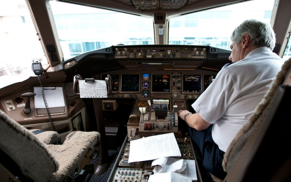 Airlines Brace For New Rules Restricting Pilot Flight Time