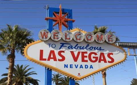 Thumbnail image for Vegas, Marriage Capital of the World, left at the altar on gay weddings