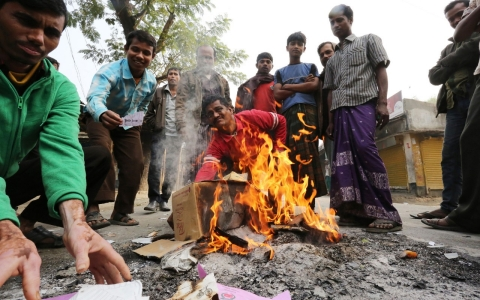 Thumbnail image for Deadly violence mars contentious Bangladesh elections