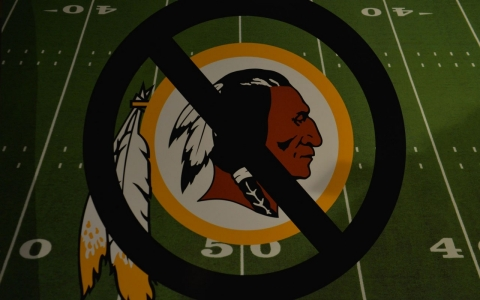 Thumbnail image for FCC considering a ban on the term 'Redskins'