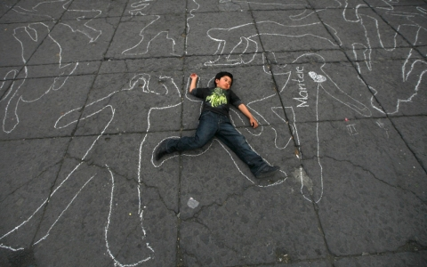 Thumbnail image for Global war on drugs protesters highlight human rights abuses
