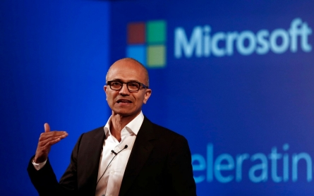 Microsoft CEO apologizes over 'completely wrong' women's pay remarks