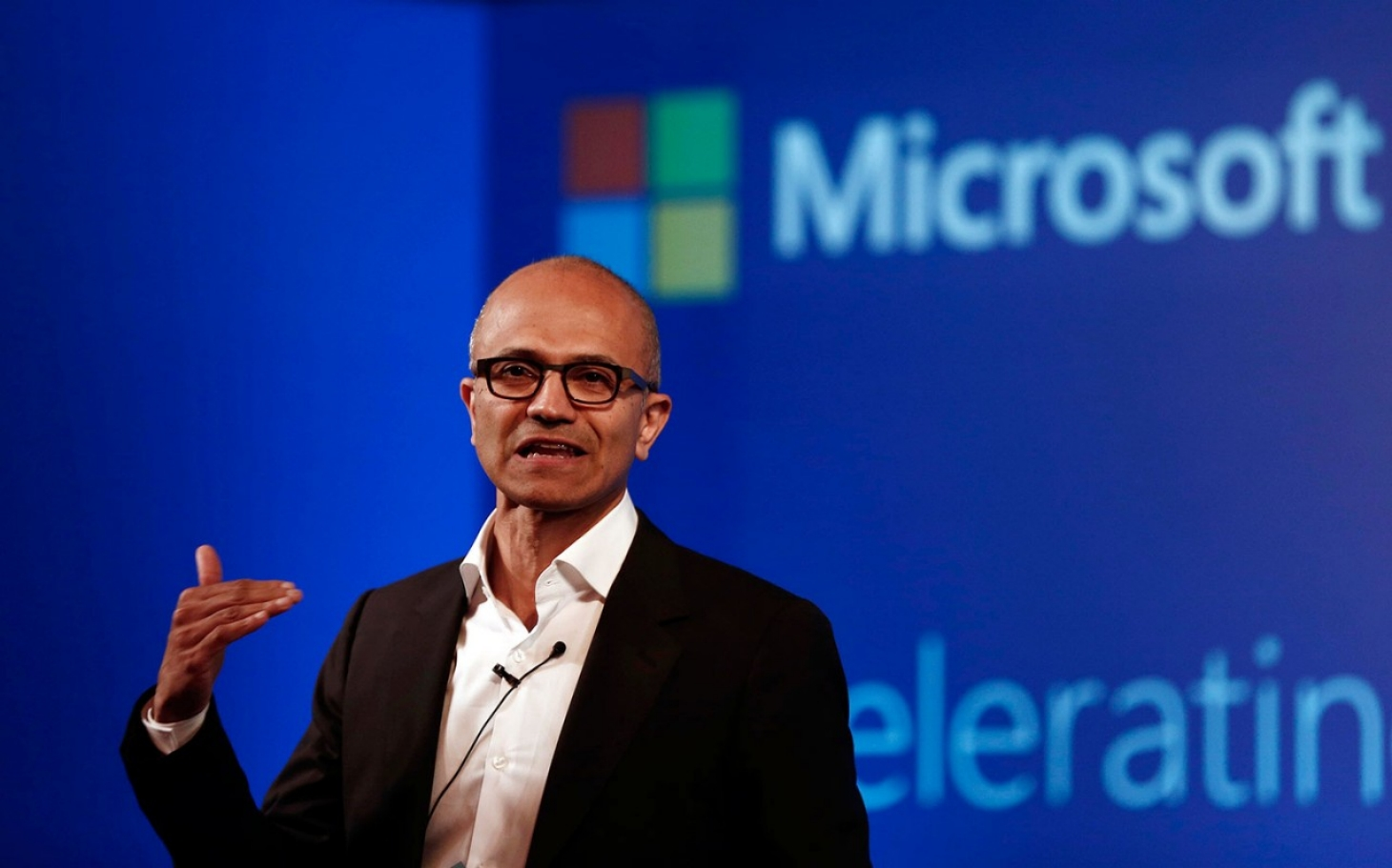Microsoft CEO apologizes over 'completely wrong' women's ...