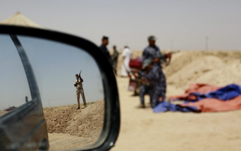 Thumbnail image for US declines to prioritize Kobane as ISIL creeps toward Baghdad