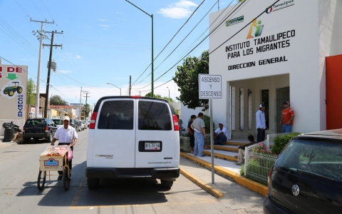 Tamaulipas Institute for Migrants