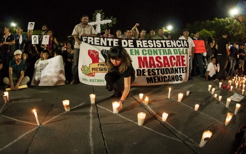 Thumbnail image for Opinion: Mexican mass graves point to failure of national reforms