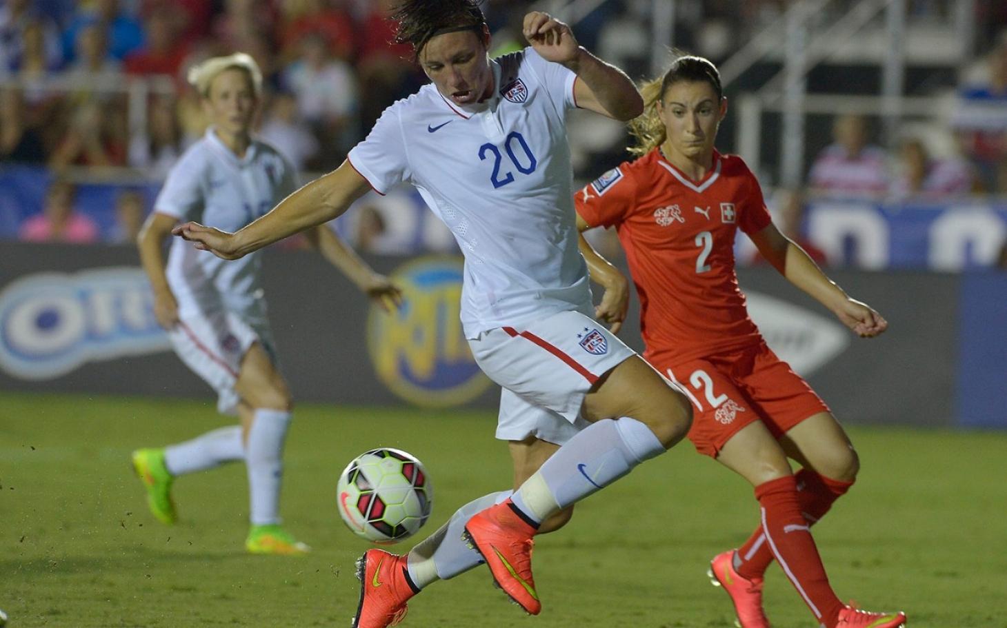 Sue bird dating usa womens soccer star