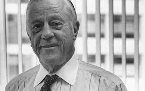 Thumbnail image for Ben Bradlee, legendary editor, dies at 93