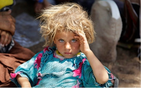 Thumbnail image for UN: ISIL assaults against Yazidis may be genocide