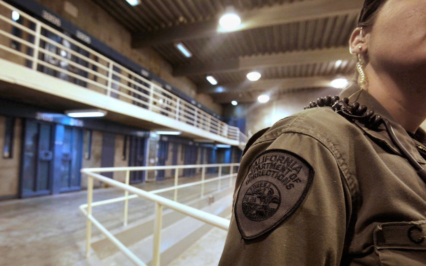 California's Race-Based Prison Restrictions Come Under Scrutiny
