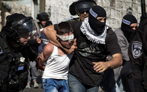 Thumbnail image for Why Jerusalem tensions have reached a boiling point