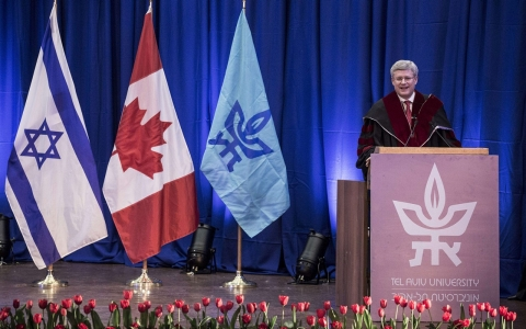 Thumbnail image for Foreign policy shift puts Canada in extremists' crosshairs