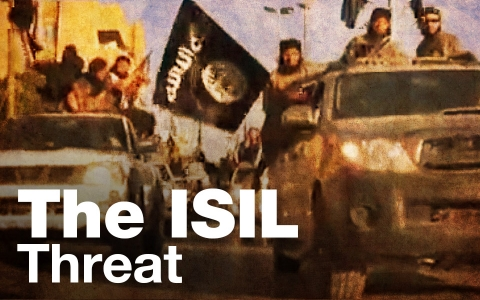 Thumbnail image for The ISIL threat