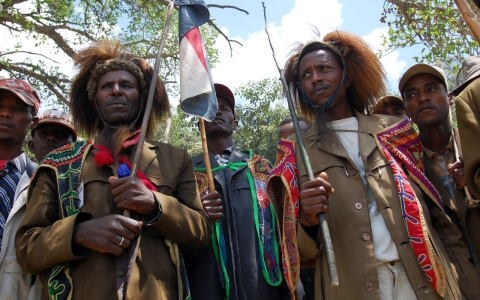 Thumbnail image for Ethiopia 'ruthlessly targeted' Oromo ethnic group, report finds