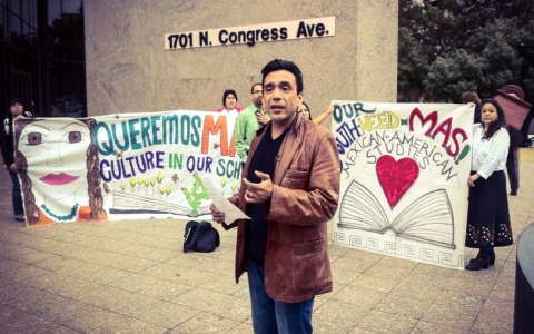 Thumbnail image for Texas to consider Mexican-American studies curriculum