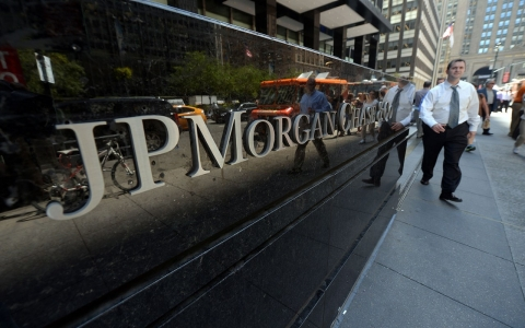 Thumbnail image for 76M households hit by JPMorgan Chase data breach