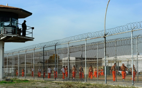 Thumbnail image for Can California's Prop 47 counter the problem of overcrowded prisons?