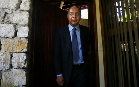 Thumbnail image for Former Haitian dictator Jean-Claude Duvalier dies at 63