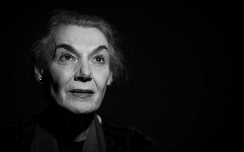 Thumbnail image for Tony Award-winning actress Marian Seldes dies