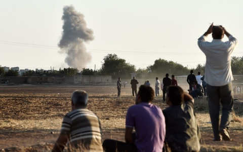Thumbnail image for Turkey can save Kobane from ISIL—for a price