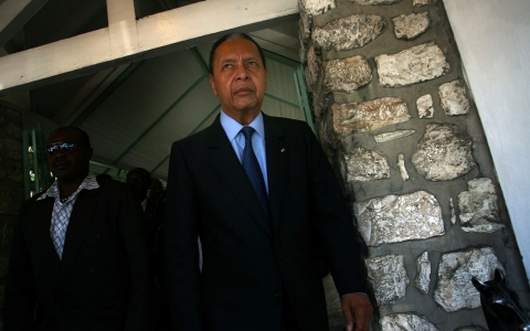 Thumbnail image for Duvalier's death derails Haiti's hope to find closure