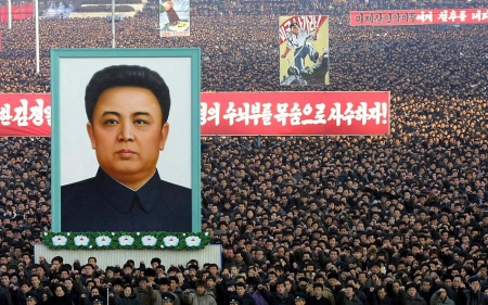 North Korea admits use of labor camps