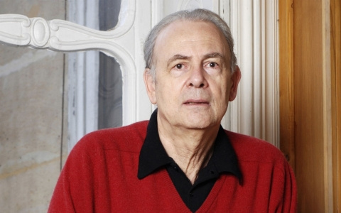 Thumbnail image for France's Patrick Modiano awarded Nobel Prize in Literature