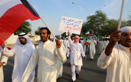 Kuwait offers stateless group citizenship — from Comoros