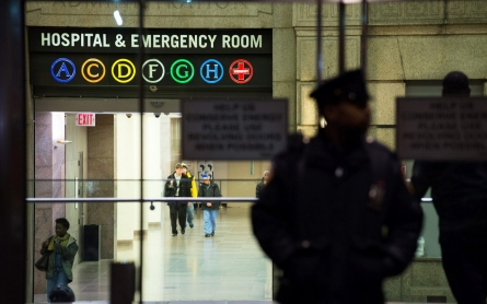 NYC doctor, free of Ebola, to be released