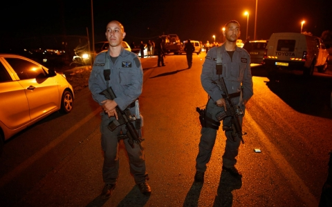 Thumbnail image for Stabbing attacks shake Israel as tensions rise