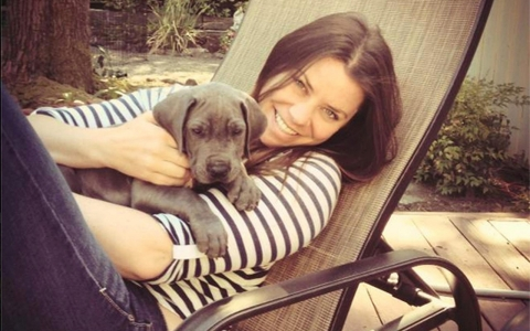 Thumbnail image for Brittany Maynard, death with dignity advocate, dies