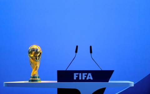 Thumbnail image for FIFA agrees to review World Cup corruption probe