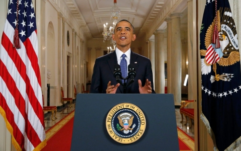 Thumbnail image for Obama lifts the threat of deportation for millions of immigrants