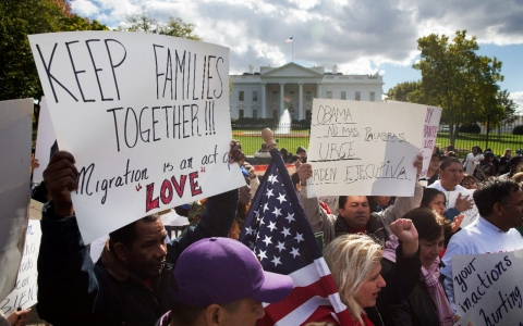 Thumbnail image for Obama'€™s immigration action could help millions, but still shut out many