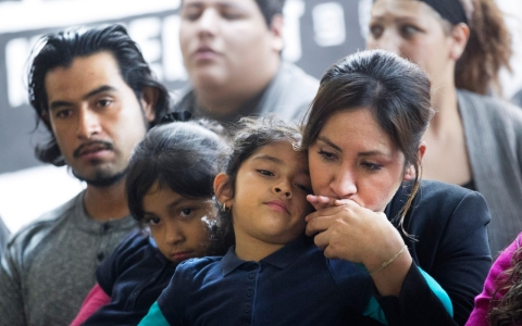 Thumbnail image for Relief or tears as Obama's reforms touch Arizona immigrant families