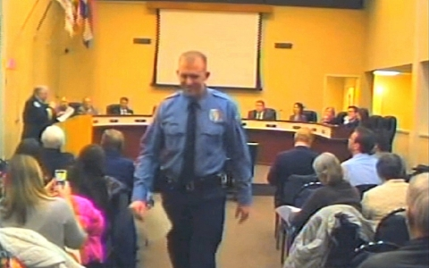 Thumbnail image for Federal, civil avenues remain for pursuing action against Darren Wilson