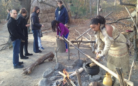 Thumbnail image for Wampanoag divided over whether to join Plymouth Thanksgiving festivities