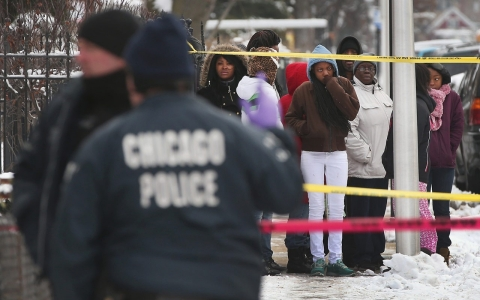 Thumbnail image for Rally planned over deaths at hands of Chicago police