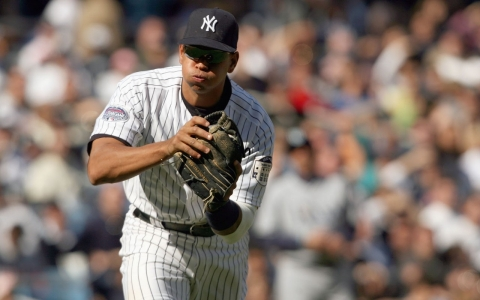 Thumbnail image for Alex Rodriguez sues MLB, alleging campaign 'destroy' his career