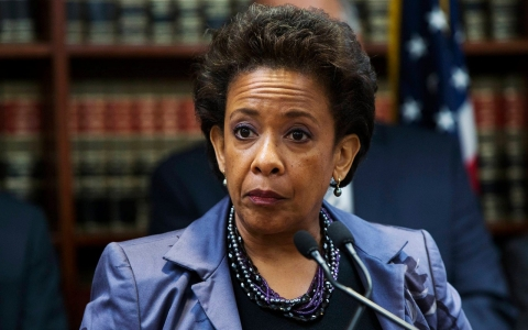 Thumbnail image for New York lawyer emerges as top candidate for US attorney general
