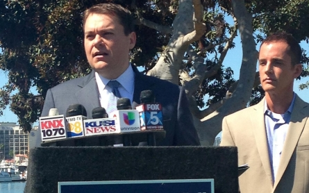 DeMaio concedes bitter San Diego House race