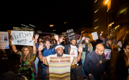 Fatal shooting flags concerns of discriminatory policing in Arizona
