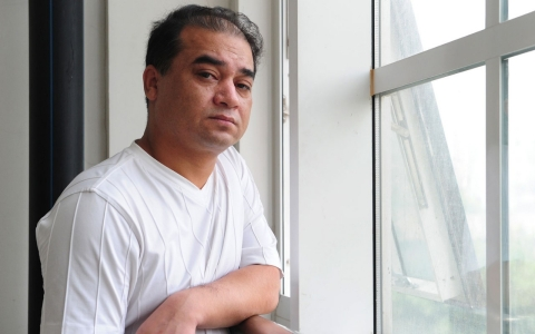 Thumbnail image for Uighur activist's detention rallies China's dissidents to his cause