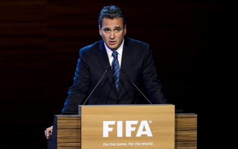 Thumbnail image for FIFA dismisses appeal of World Cup probe