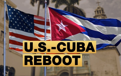 Follow policy changes towards Havana